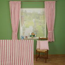 100 baumwolle kinderzimmer gardinen f r jungen m dchen g nstig kaufen ebay. Black Bedroom Furniture Sets. Home Design Ideas