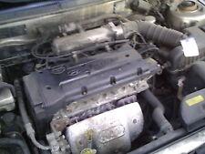 Motor Hyundai Lantra (J2) 4G61 1.6 85kW 114PS  98–00