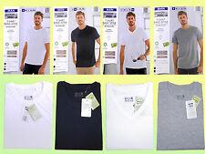 Camiseta hombre básica Algodón Orgánico color a Elegir Talla S -xxl NUEVO