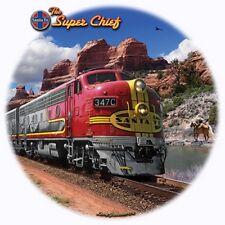 Super Chief - Train  T Shirt You Choose Style, Size, Color 10805