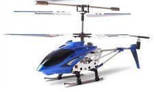 Mini Elicottero Radiocomandato 3 Canali Syma S107 con Giroscopio S107G