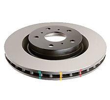 DBA HD Brake Rotor Pair DBA42359