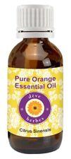 Orange ätherischesÖl Citrus Sinensis100%rein natürlich therapeutische Orange Oil
