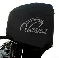 OdeSea Persenning Aussenborder Motorhaube Haube Motor Plane Boot Cover Abdeckung