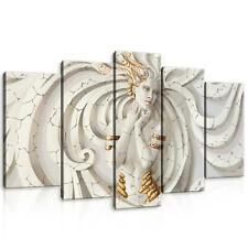 Imagen de pared set lienzo imagen son impresiones artísticas 1d20145800 canvas Picture Print set Medusa