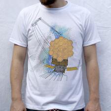 Télescope spatial James Webb T Shirt