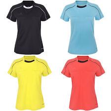 adidas Performance Womens Short Sleeve Football Referee 16 Jersey Shirt