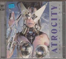 ATROCITY - non plus ultra CD
