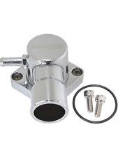 Aeroflow Aluminium Swivel Thermostat Housing Chrome For Falcon EF-FG AF64-4036CH