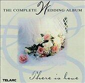 The Complete Wedding Album (CD, Nov-2012, 2 Discs, Telarc Distribution) NEW