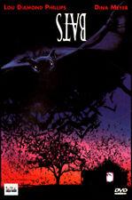 Bats (2000) DVD di Louis Morneau
