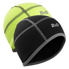 D2D Super Roubaix Cycling Skull Cap - Three sizes for optimal fit