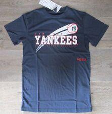 New York Yankees MLB - Majestic Athletic - Baseball T-Shirt - BNWT