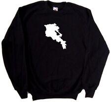 Armenia Outline Felpa