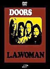 DVD Audio L.A. Woman (DVD-Audio) - Doors - Free Shipping