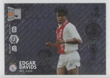 2013 2013-14 Panini Adrenalyn XL UEFA Champions League Legends EDDA Edgar Davids