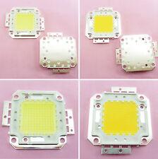1-5 un. 100W Led Alta Potencia Super Brillante luz Lámpara emisor Beads Epistar Chip