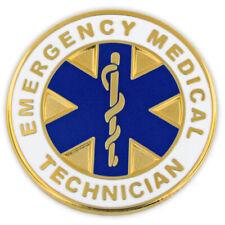 PinMart's Emergency Medical Technician EMT Lapel Pin