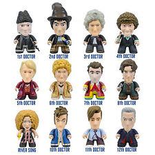 "Titans Doctor Who 3 "" Vinyl Figur - Wähle deine Doktor - Regeneration Welle"