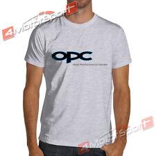 Opel Vauxhall OPC Gsi T-Shirt Astra Corsa Insignia Zafira