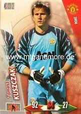 Adrenalyn XL Man. United - Tomasz Kuszczak - Home