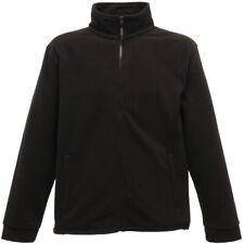 Regatta Mens Classic Full Zip Mediumweight Workwear Fleece Jacket