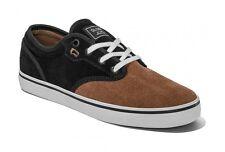 Scarpe Uomo Skate GLOBE Shoes Motley Nero Black Toffee White Schuhe Chaussures