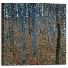 Gustav Klimt faggeto design quadro stampa tela dipinto telaio arredo casa