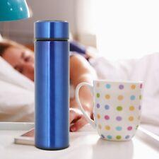 500ml Thermosflasche Thermoskanne Isolierte Tasse LED Touch Temperaturanzeige
