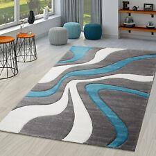 moderne wohnraum-teppiche | ebay - Teppich Wohnzimmer Modern