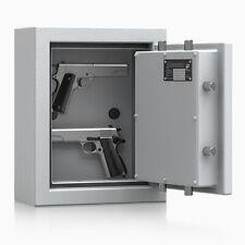 Waffenschrank Pistolenschrank Tresor 2 Waffenhalter ECBS+ EN 1143-1 Grad 1