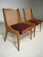 Cane MidCentury Modern Antique Chairs eBay