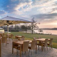 2 Tage Städtetrip Wolfsburg | 4* Hotel am See für 2P | Top Reise Deal günstig