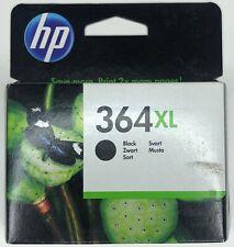 Genuine/Authentic HP364 XL Ink/Printer Cartridges - New & Boxed - Jan15-Feb18