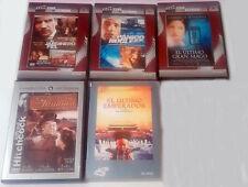 Pack de películas (DVD)
