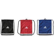 44feb28c6 adidas Tiro Gymbag Turneutel rot schwarz blau [S13312 S30277 S30279]