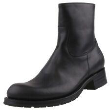 Nuevo SENDRA BOTAS Zapatos hombre 9491 de Cuero motorista