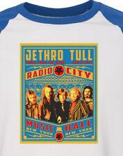 Jethro Tull new T SHIRT  70s progressive rock all sizes s m lg xl
