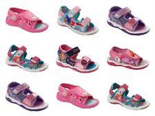 Paw Patrol Gavia Sports Sandal Girls Kids Summer Sandals Pink UK Size