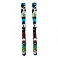 Ski occasion junior Tecno pro Looney Tunes active + fixations