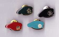 Dutch Military Army pin badge BARET BERETS