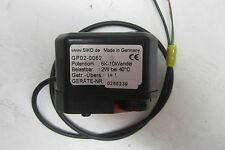 SIKO GP02-0062 POTENTIOMETER GP020062