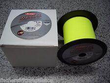Berkley Nanofil Schnur verschiedene Stärken / Farben / Längen Angelschnur Sehne