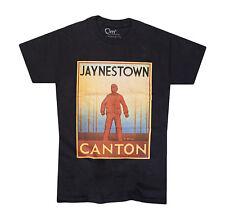 Serenity Firefly Jaynestown Juniors T-Shirt