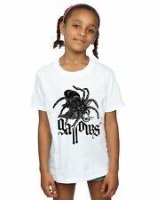 Gallows Fille Black Spider T-Shirt
