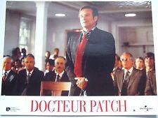 ROBIN WILLIAMS PHOTO EXPLOITATION LOBBY CARD DOCTEUR PATCH