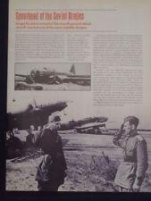 Wings Part 67 (p1321-1340): Shturmovik