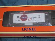 1998 Lionel 6-52165 Artrain Final Tour Caboose Chrysler Corporation NIB L1880