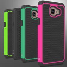 For Samsung Galaxy A5 2016 A510 Case Tough Protective Hard Hybrid Phone Cover