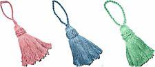 cotone Chiave nappe colori assortiti, X4, Cuscino, persiane, Tende, tessuto